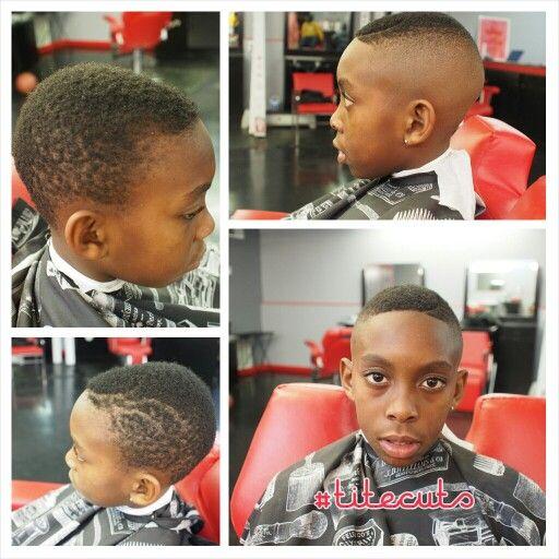 Boosie Fade Titecuts Tite Cuts Barbershop 117 Allen St Rock