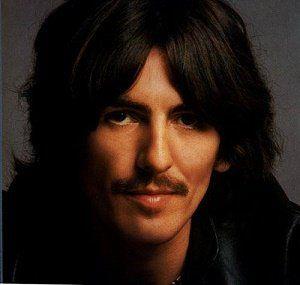 George Harrison - The Beatles - Traveling Wilburys
