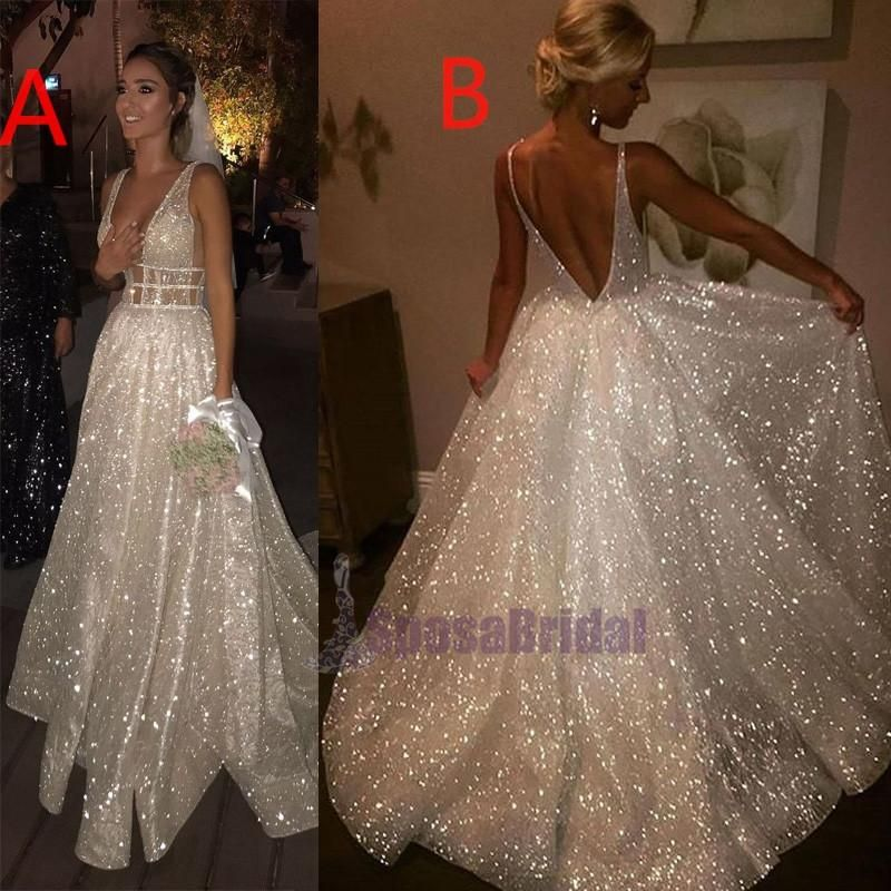 Sparkly New Unique Design Shining Stunning Charming Elegant Affordable Prom Dresses Evening Party Dress Pd0611