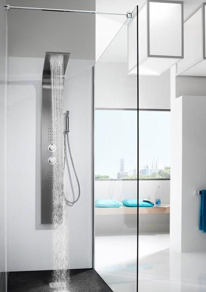 colonne de douche roca essential
