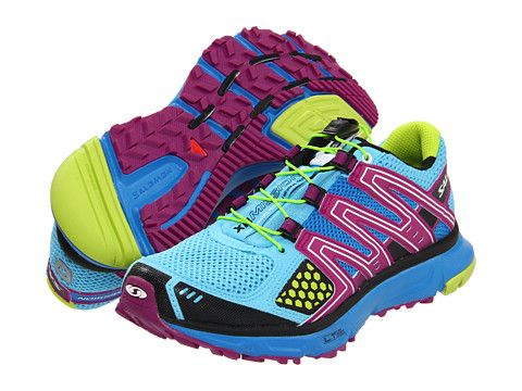 Salomon Xr Mission W Womens Athletic Shoes Best Running Shoes Women Shoes