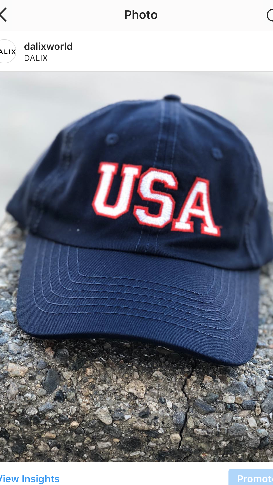 59f6b3c132a Memorial Day is just around the corner. Show your patriotism with our brand  new DALIX USA hats! 🇺🇸  usa  americanstyle  american  onlyinamerica ...