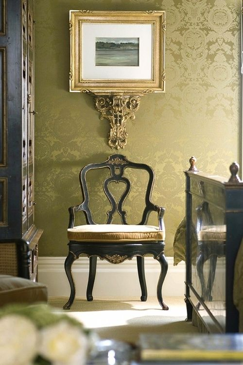 Thefullerview Via The Fuller View Thefullerview On Pinterest Decor Home Decor Furniture