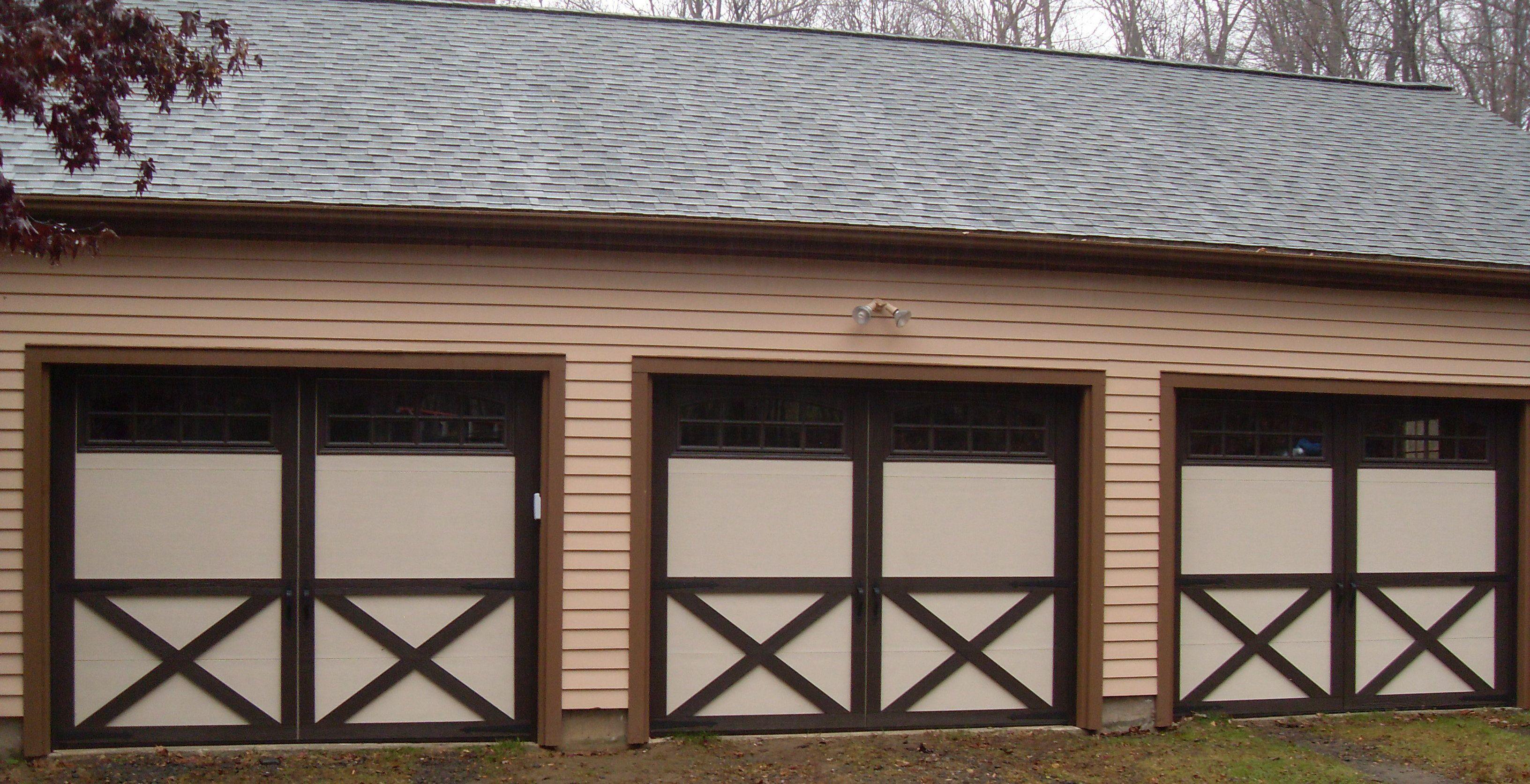 Courtyard Collection Residential Doors Garage Doors Overhead Door Company
