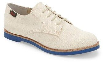 G.H. Bass and Co. 'Elly' Oxford Flat ...