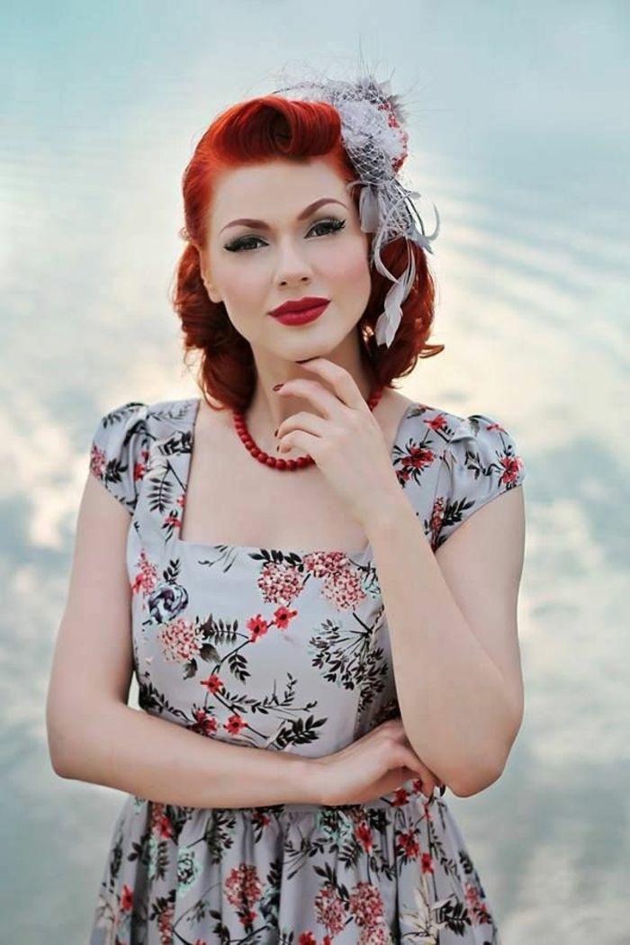 1001 Ideen Fur Kurze Rockabilly Frisuren Fur Frauen Und Manner Rockabilly Frisur 50er Jahre Frisur 50er Jahre Mode Frauen