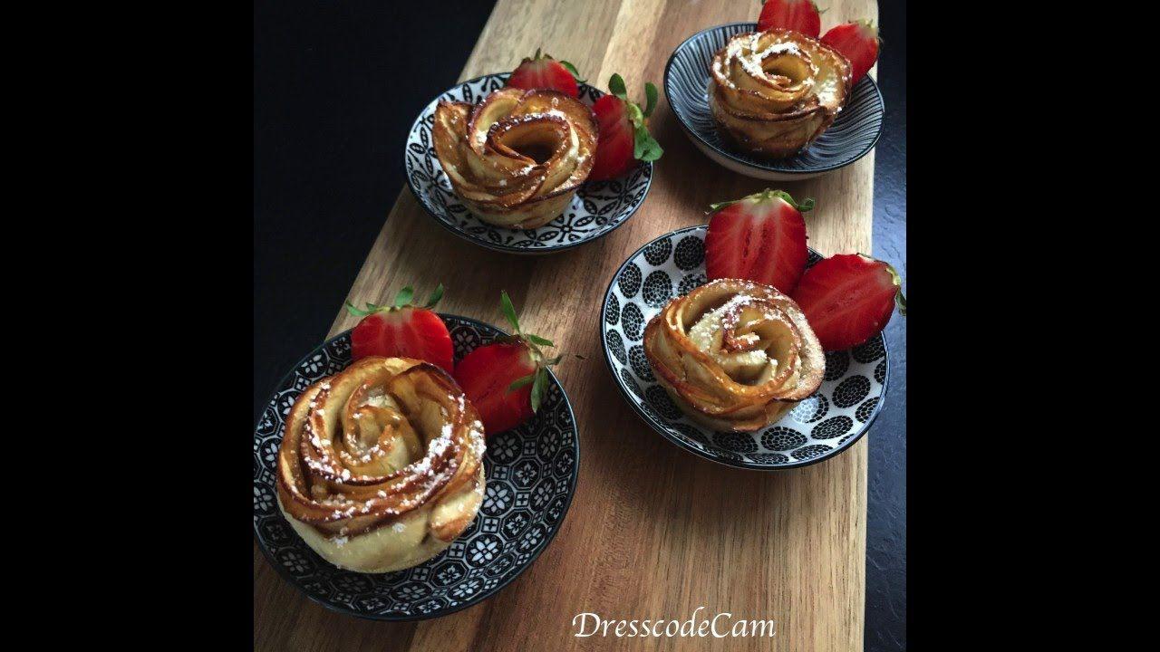 Faire Ma Cuisine facile et original ! découvrez comment faire ses jolies roses sur