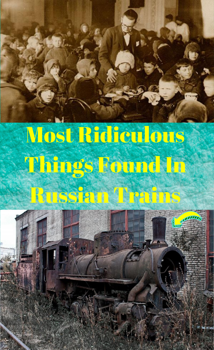 Most Ridiculous Things Found In Russian Trains Funny Pictures Fails Friends Funny Internet Funny