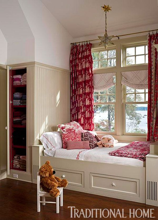 Shingle Style Capturing The View Home Kids Room Storage Solutions Decor