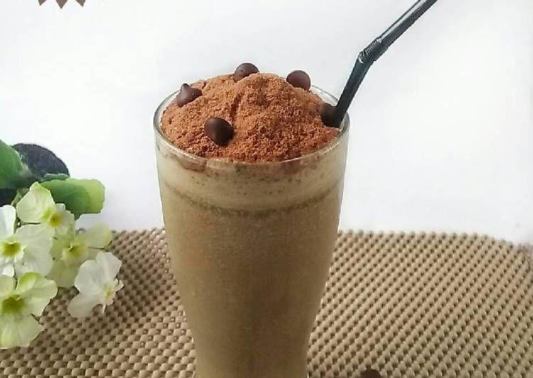 Resep Milo Dinosaur Pr Recookminumandingin Oleh Nur Sabatiana Resep Resep Minuman Makanan Dan Minuman Resep Makanan Pembuka