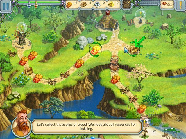 Download Game - Druid Kingdom