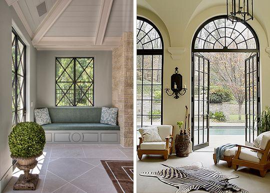 15 Examples Of Steel Framed Windows Amp Doors Plus 1 Look