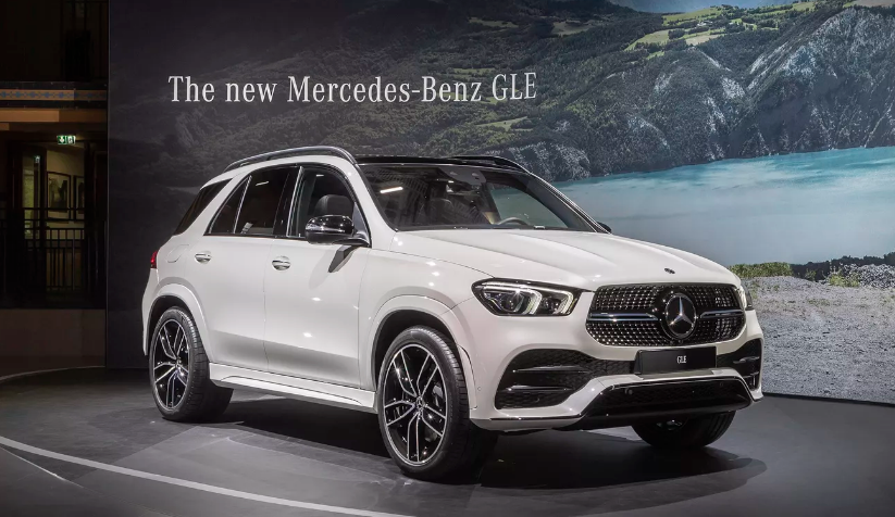 2020 Mercedes Benz Gle 450 Engine Interior Price Mercedes Suv