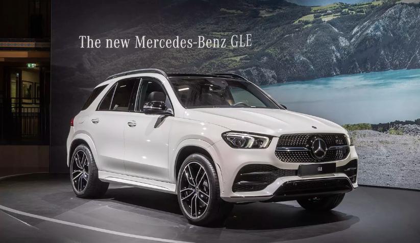 2020 Mercedes Benz GLE 450 Engine, Interior, Price