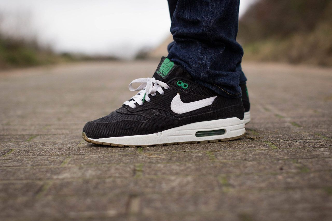 best sneakers b516e c07f0 Patta x Nike Air Max 1