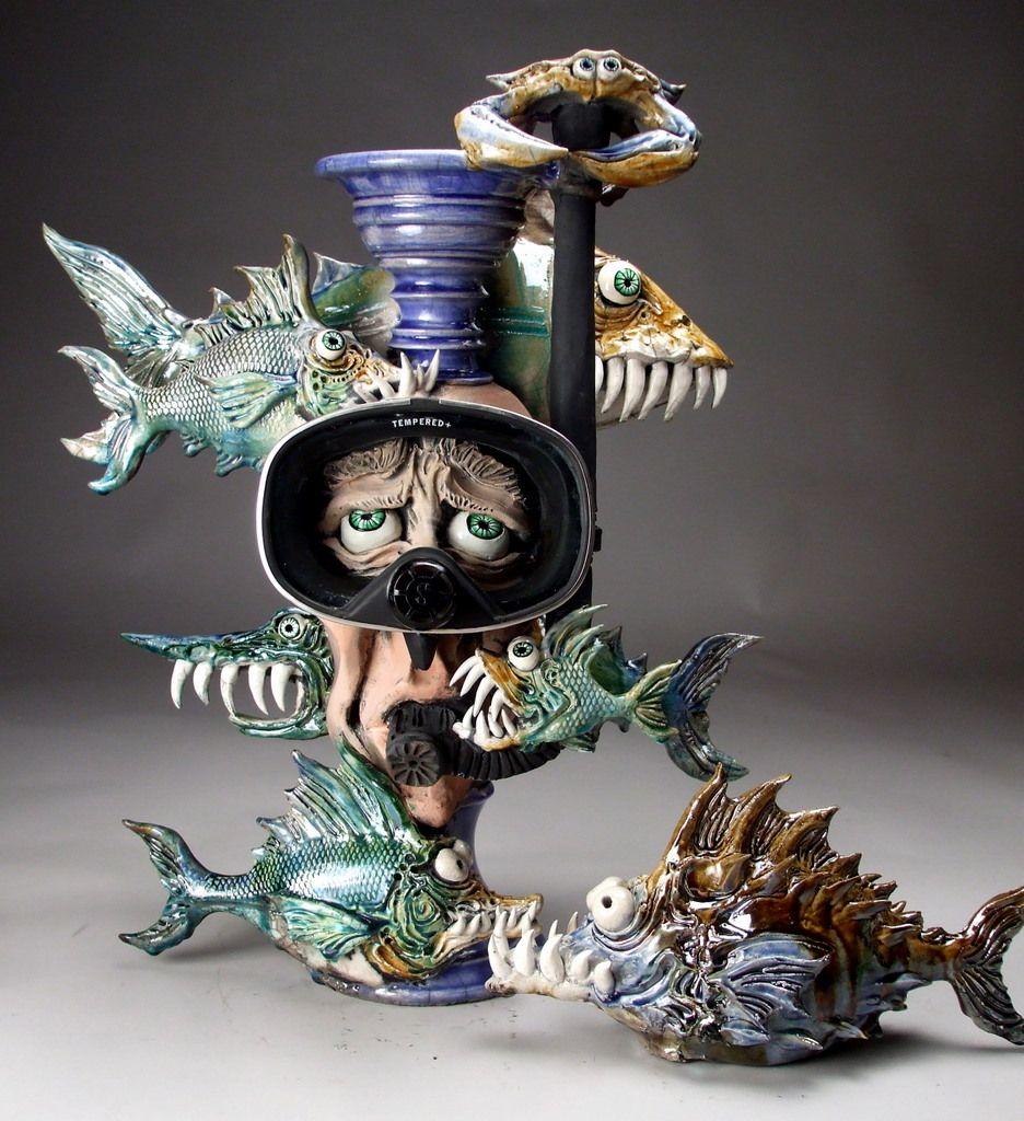 Ceramic Art By Mitchell Grafton Pottery Art Ceramic Art Art