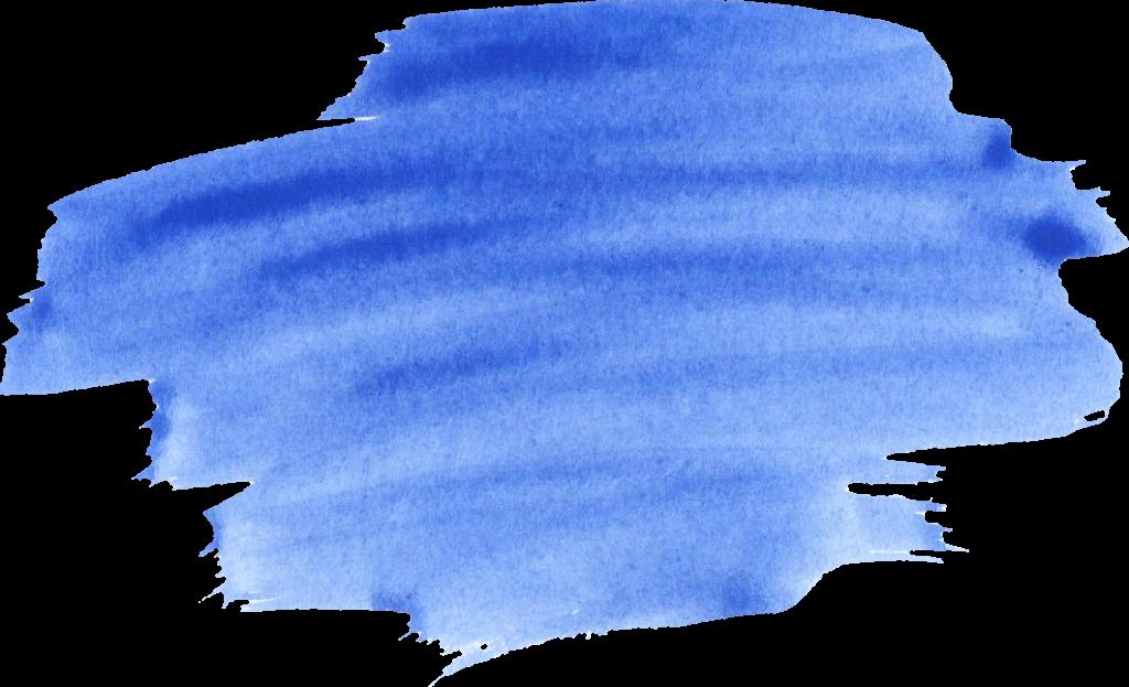 16 Blue Watercolor Brush Stroke Banner Png Transparent Onlygfx Com Blue Watercolor Watercolor Brushes Brush Stroke Png