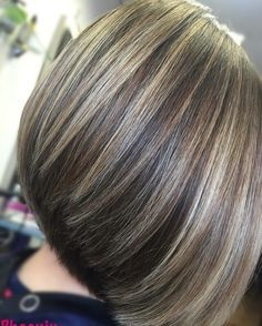 Stunning Best Highlights To Cover Gray Hair Gallery Of ...