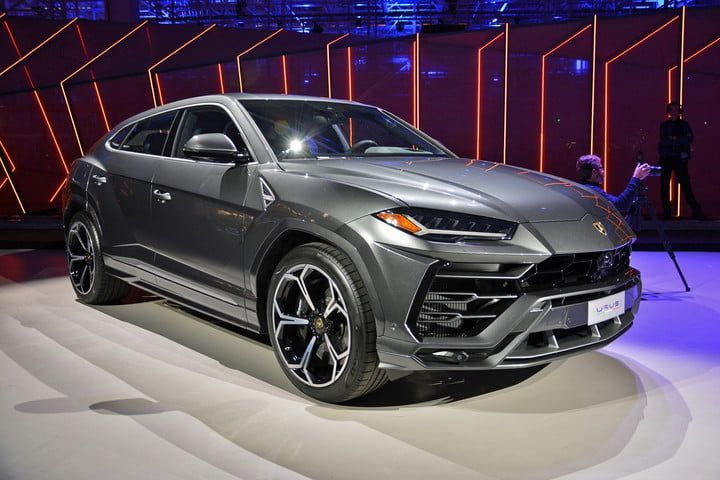 2019 lamborghini urus #luxurycars | cars and motorcycles in 2018