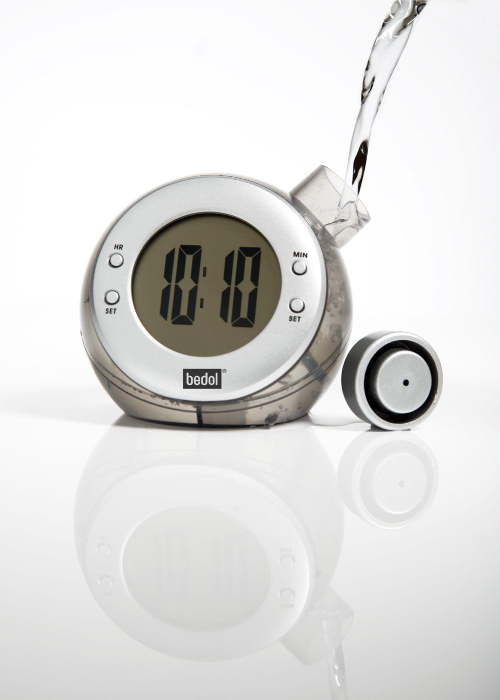 Bedol Water Clock