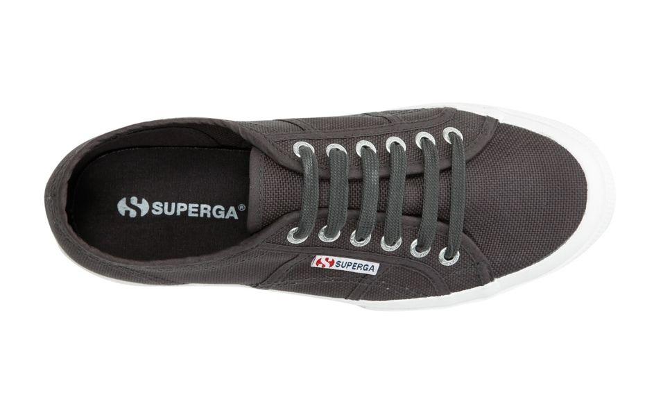 Buy Superga 2750 COTU CLASSIC Dark Grey