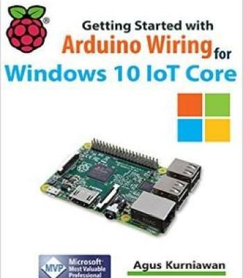 Getting Started With Arduino Wiring For Windows 10 Iot Core PDF