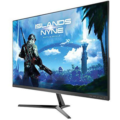 2  Pixio PX276 27 inch 144Hz 1ms Gaming Monitor | Best High