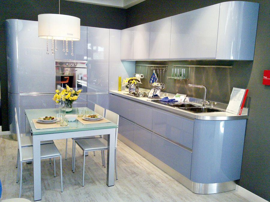 Cucina Tess - Scavolini | Interior Design | Pinterest | Cucina and ...