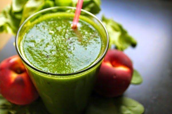 TU SALUD: Batidos verdes, depurate y elimina grasas
