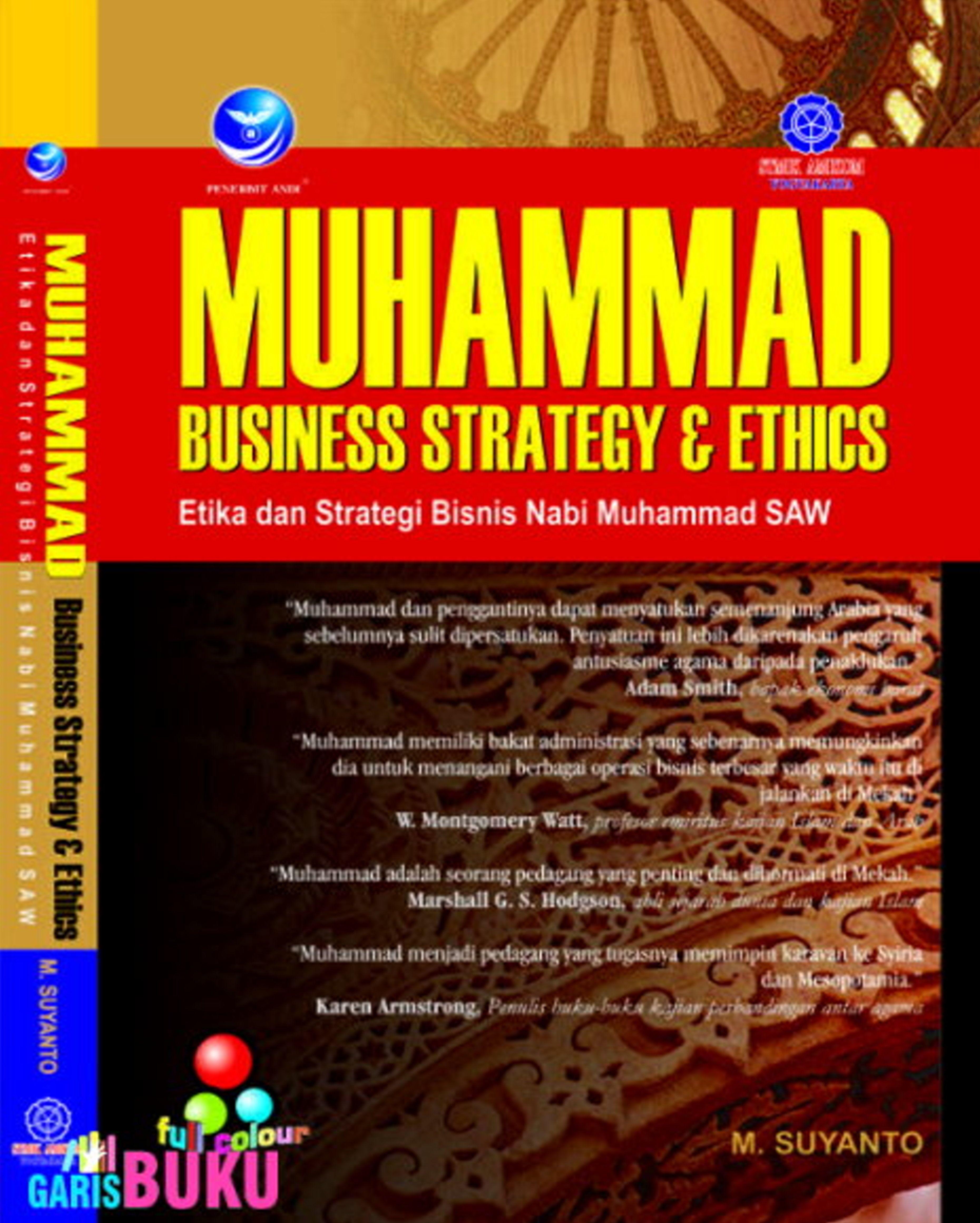 Buku Etika Bisnis Pdf - IlmuSosial.id