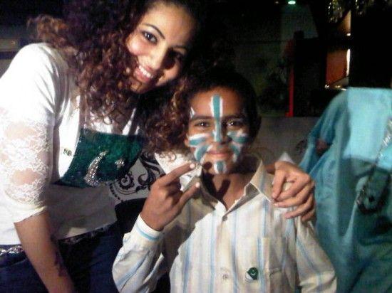 Annie Khalid | Annie Khalid Celebration 5
