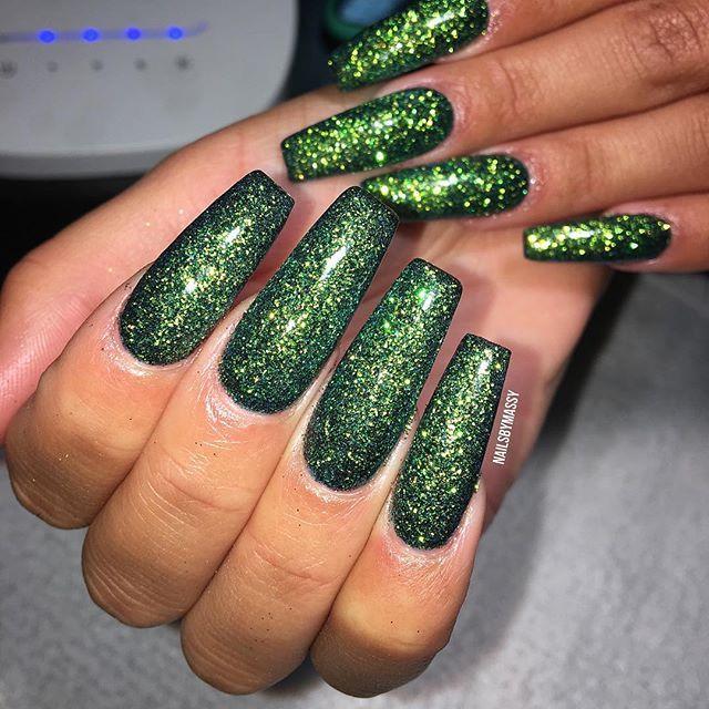 pinterest: ✨ @shawtytoothick ♡ ♕ ✨ | Nails | Pinterest | Uñas ...