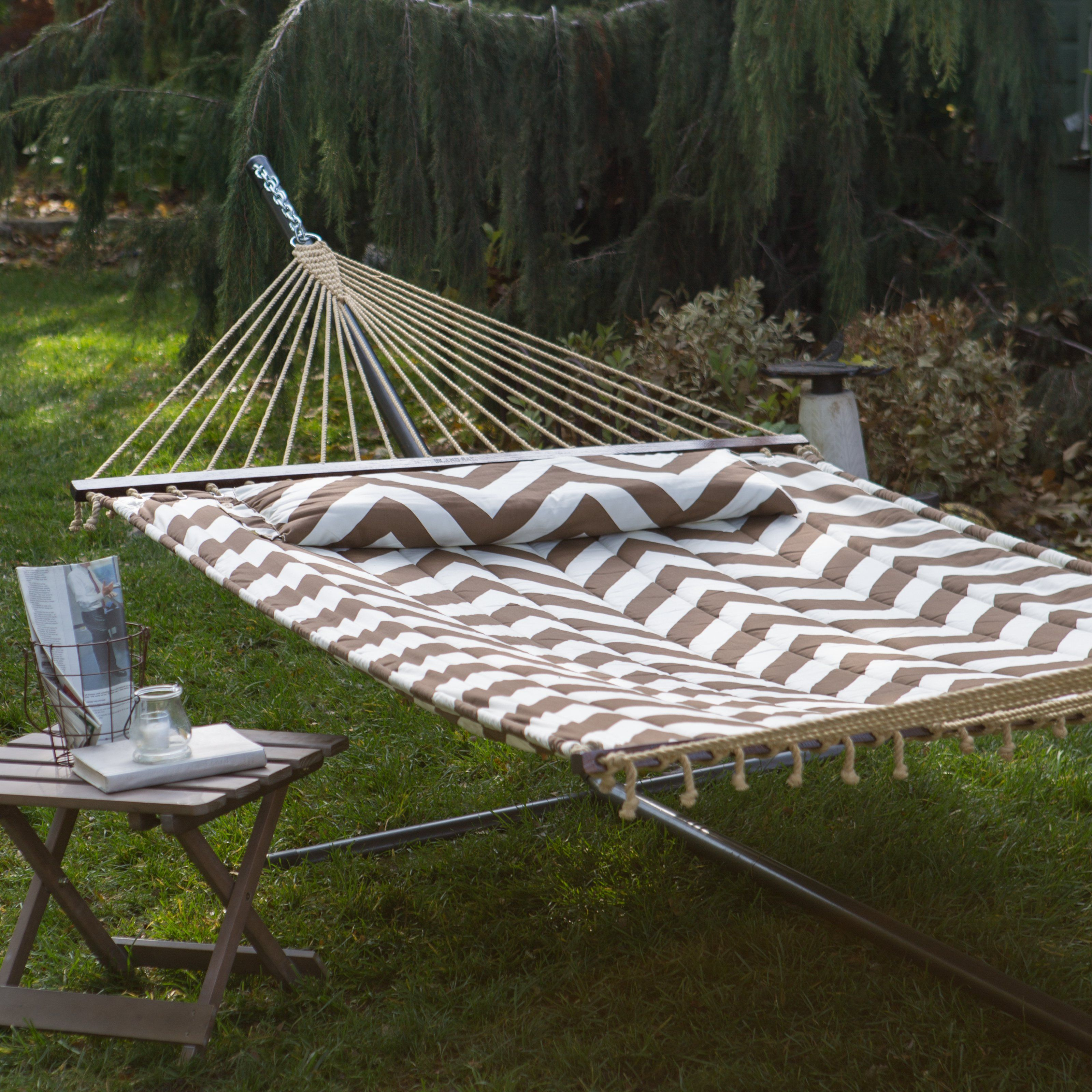living outdoor outsunny person storage beige food seat hammock garden patio metal covered with swing console canopy hanging buy chair tray backyard cushioned lounger frame furniture