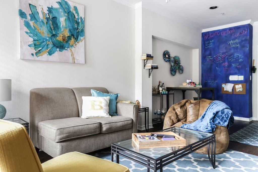 Uptown Dallas Chic - Apartments for Rent in Dallas, Texas ...