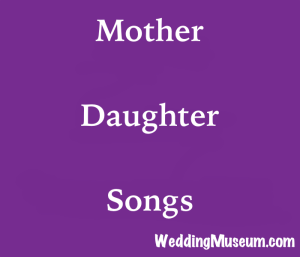 The 25 Best Ideas About Mother Daughter Songs On Pinterest