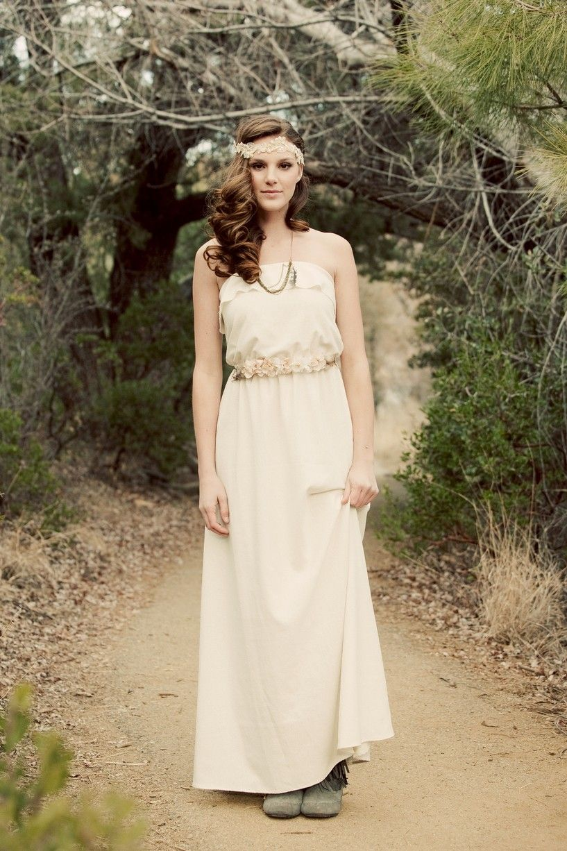 Pin by tizzy on dresses pinterest bohemian wedding dress and gowns