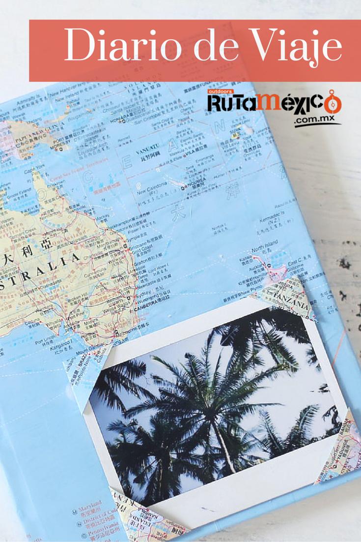 #RutaTip Lleva un diario durante tus viajes para capturar tus experiencias, impresiones, anécdotas y pensamientos.  www.rutamexico.com.mx #viajeseducativos #viajesgrupales #viajesdeintegracion #viajes #traveljournal  Whatsapp: (722)1752392 email: carolina@rutamexico.com.mx