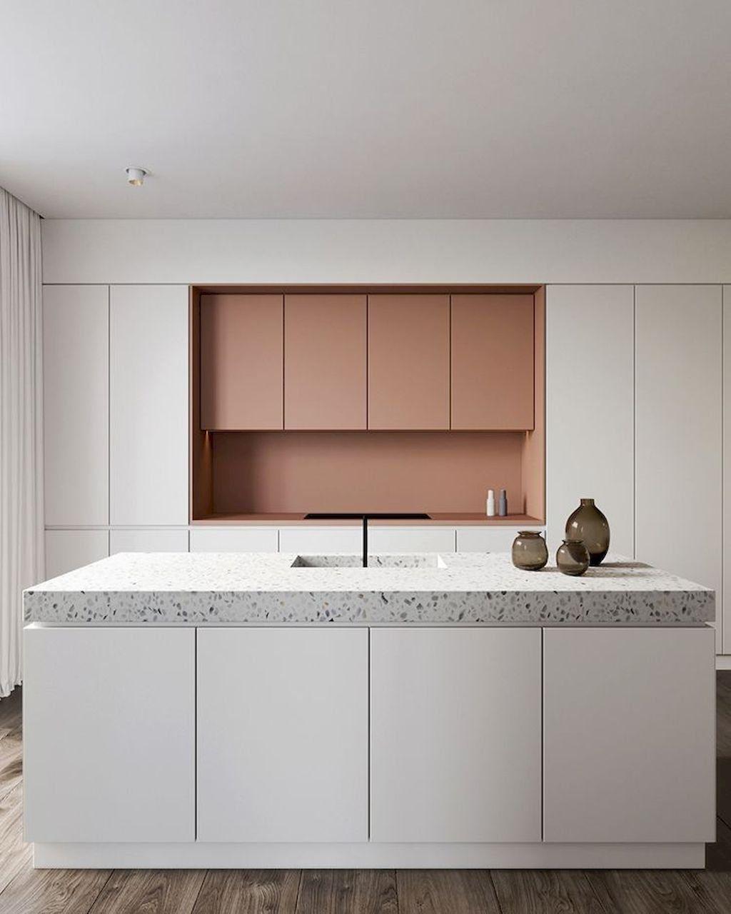 63 Great Ideas For Kitchen Islands Dizajn Interera Kuhni Eklektichnaya Kuhnya Pereplanirovka Kuhni