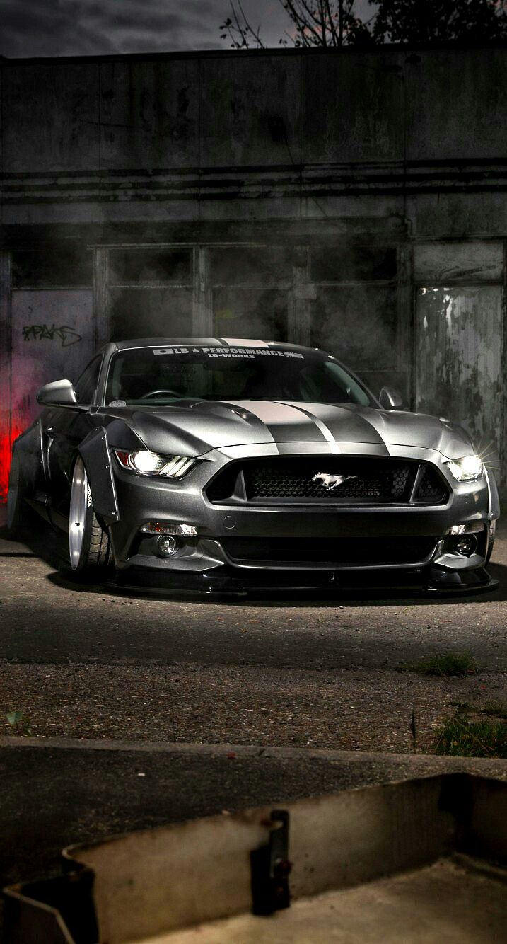 Lb Performance Ford Mustang Liberty Walk Image Enhancements By Keely Vonmonski Ford Mustang Bullitt Mustang Bullitt Ford Mustang Shelby Cobra