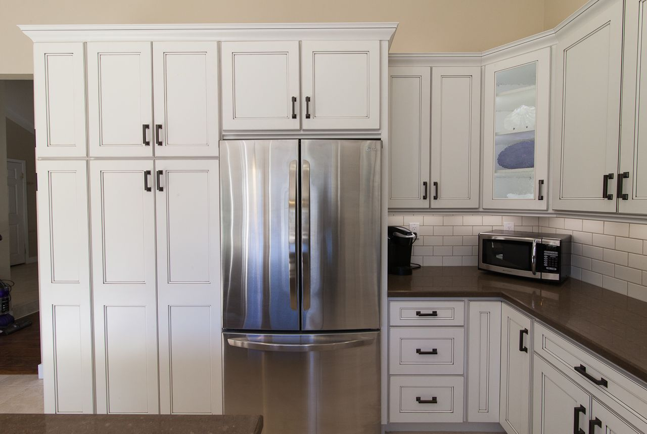Kitchen Remodel Done By Kitchens Etc Of Ventura County Www Kitetc Com Goruntuler Ile Mutfak Fikirleri Mutfak