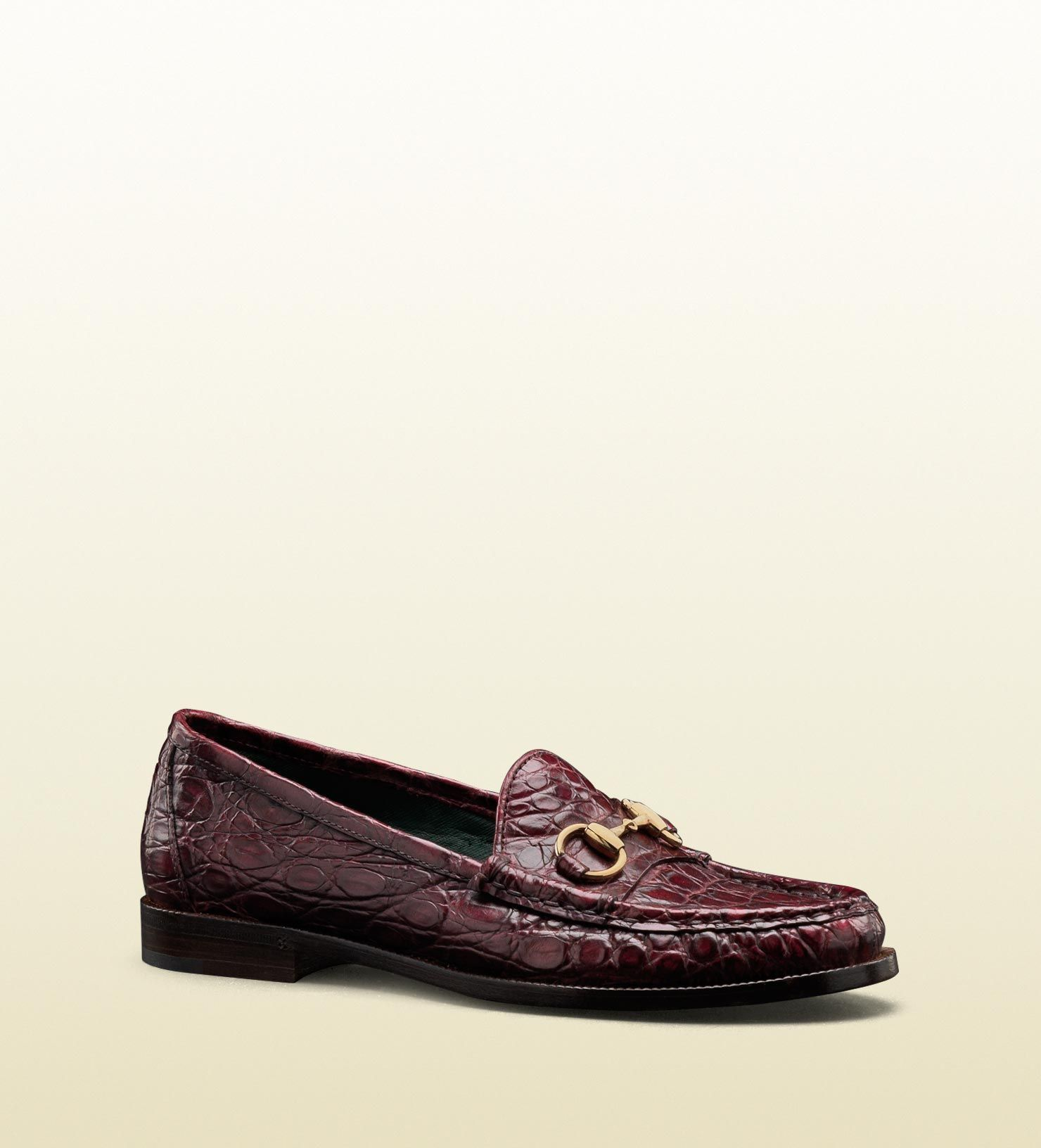 1d02adbf3e1d3 Women s Loafers, Moccasins and Drivers Shoes by Gucci 2018
