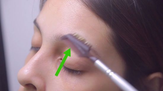 Dye Your Eyebrows with Coffee | Eyebrows, Skin care, Brow ...
