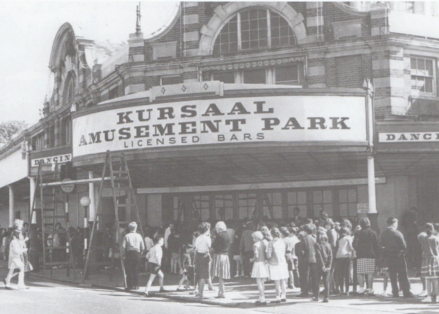 ad0760b104269c9990673fa0b57b0373 - Southend's Kursaal 50 years on