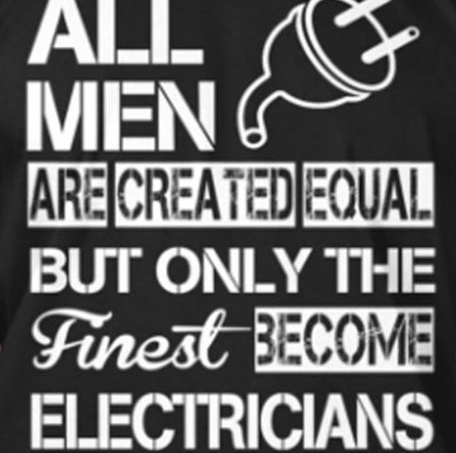 Electrician Quotes Johnmooreservices Is #hiring #electricians In #houstontexas  Man's
