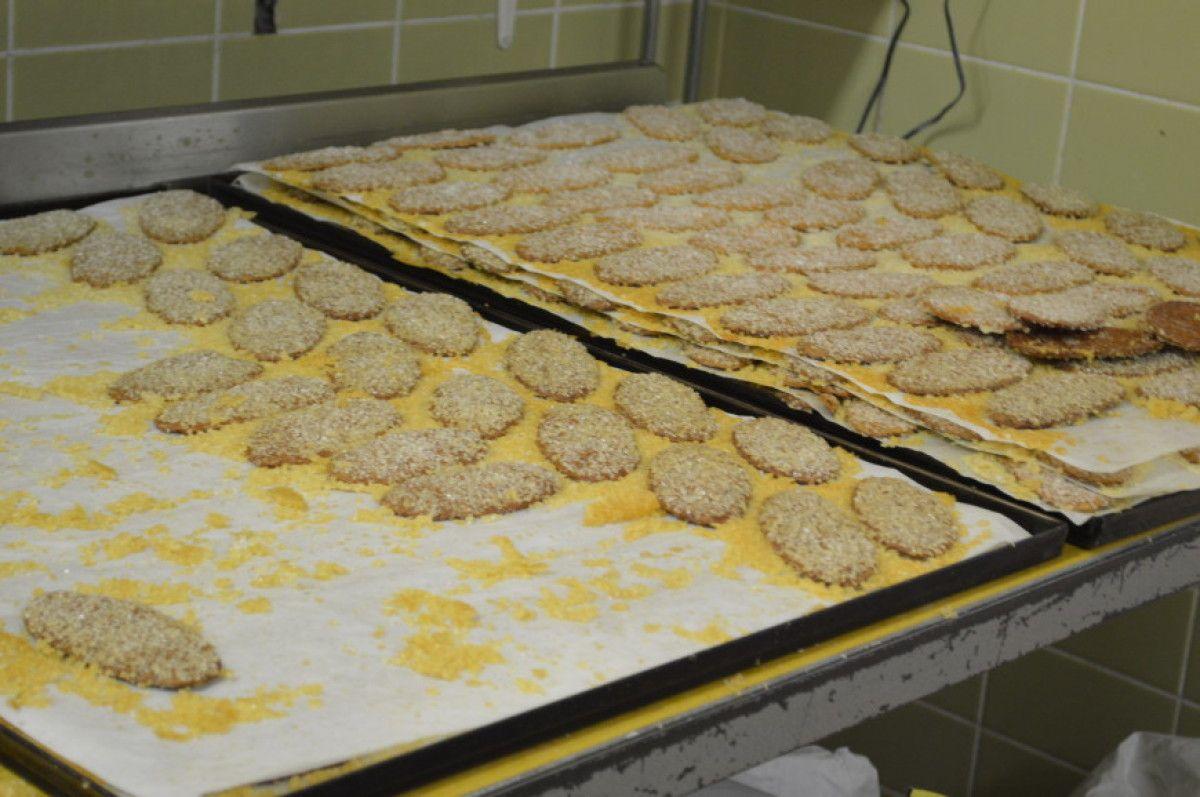 Bezoek bakker Arnhemse Meisjes