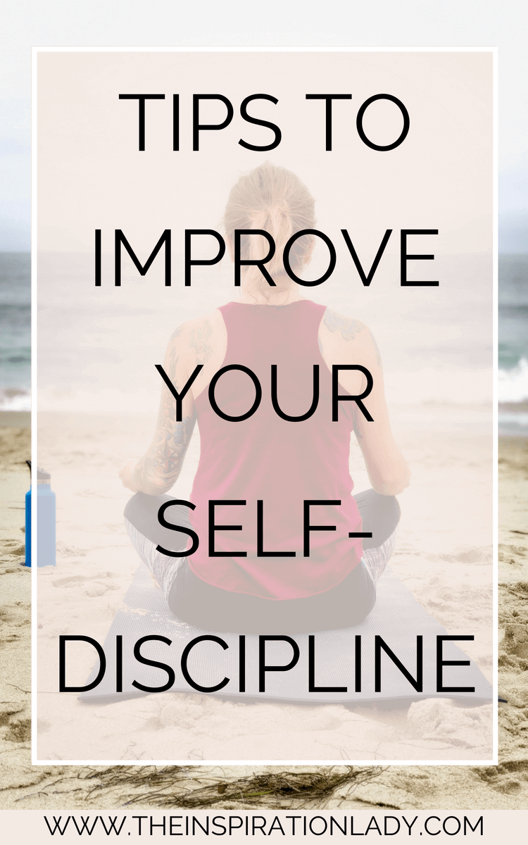 dissertations on self-discipline How to discipline yourself do you have a habit of putting certain things off until the last minute do you find it hard to stick to most things you plan to do two methods:taking action to be more self-disciplined promoting self-discipline each day community q&a.