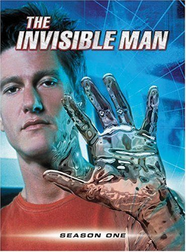 näkymätön mies tv sarja