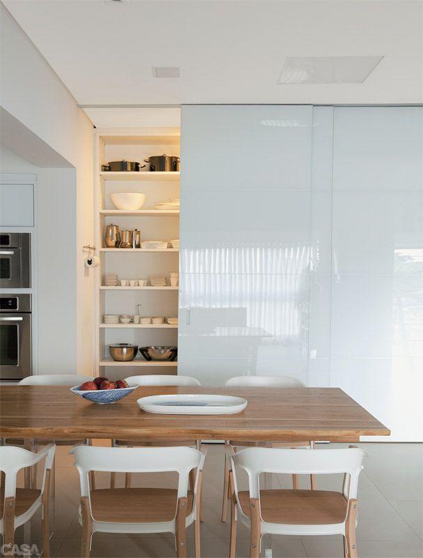 44 Cozinhas Para Amar Com Imagens Interiores De Casas