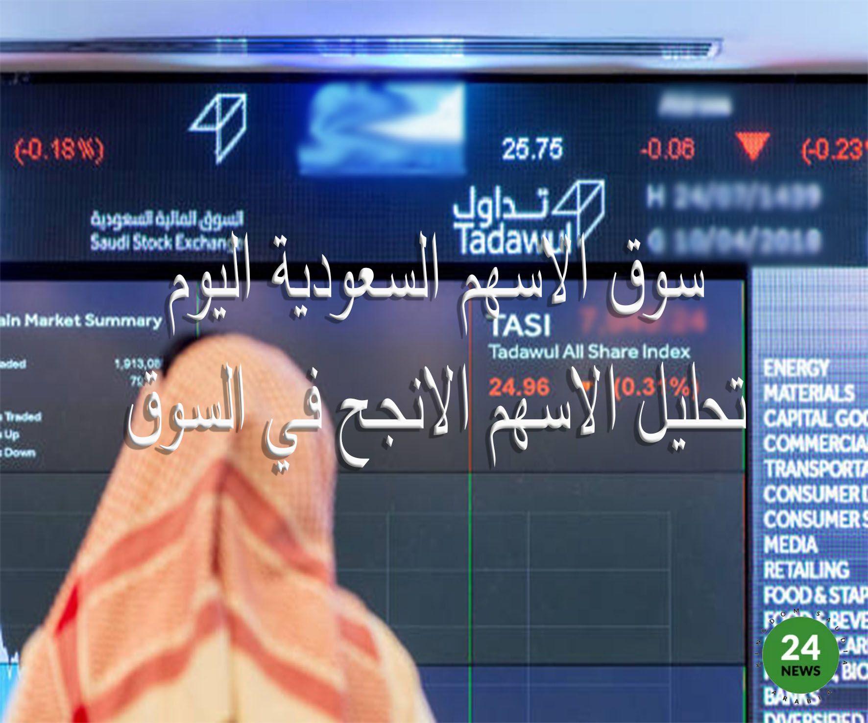 سوق الاسهم السعودية اليوم تحليل الاسهم الانجح في السوق Marketing Energy Index