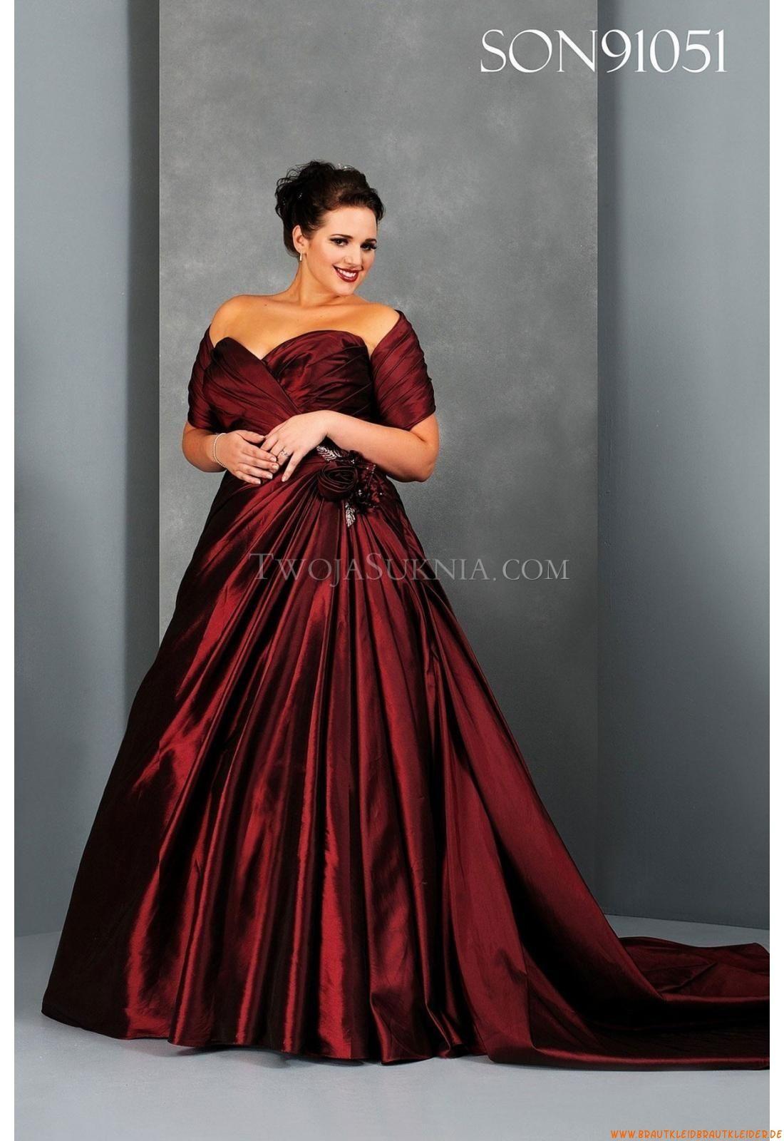 Nackhalter Günstige Brautkleider | Brautkleid übergröße ...